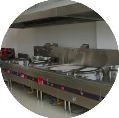 厨房整体规划